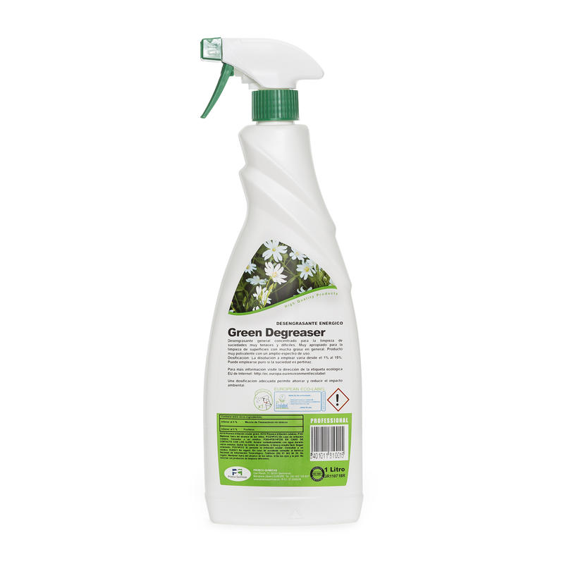 Green Degreaser